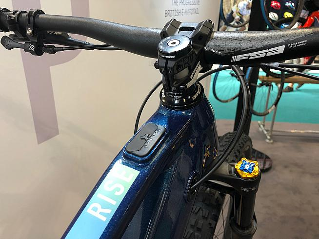 Kinesis will be among the brands exhibiting battery powered bikes at London E-Bike Festival.