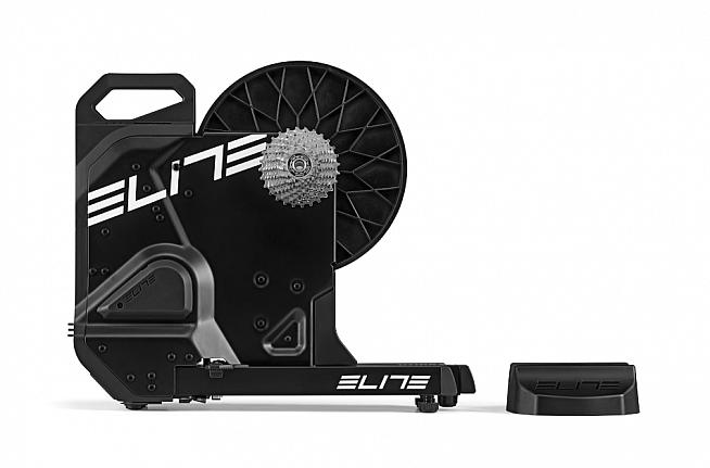 Replicate gradients of up to 15% with the direct-drive Elite Suito.