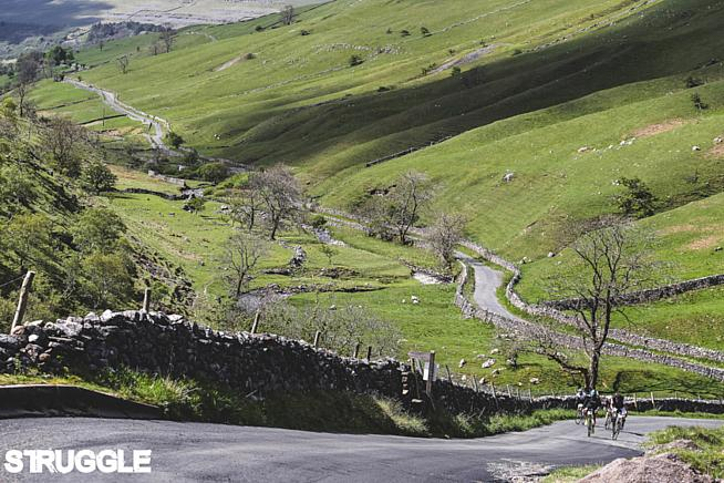 Ready for a true Yorkshire challenge?