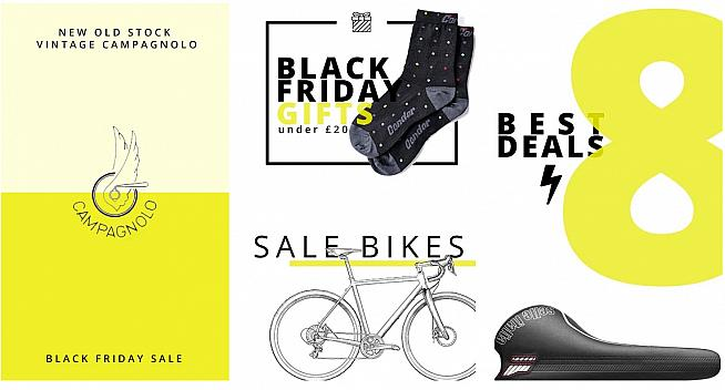 Condor Cycles are offering 10% off across their site - with some rare bargains to be found.