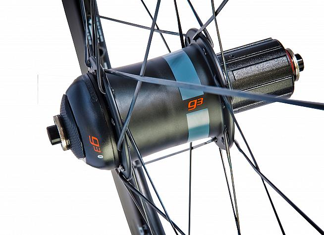 PowerTap offer hub-based meters built into the rear wheel as well as pedal systems.