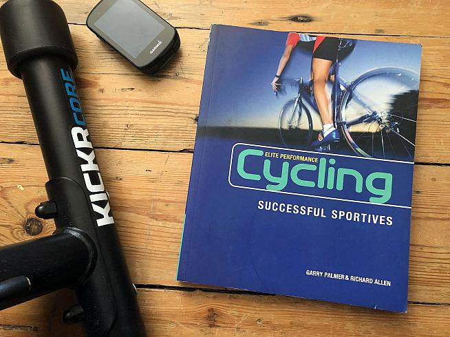Turbo-charge your winter training with Dr Palmer's guide to riding successful sportives.