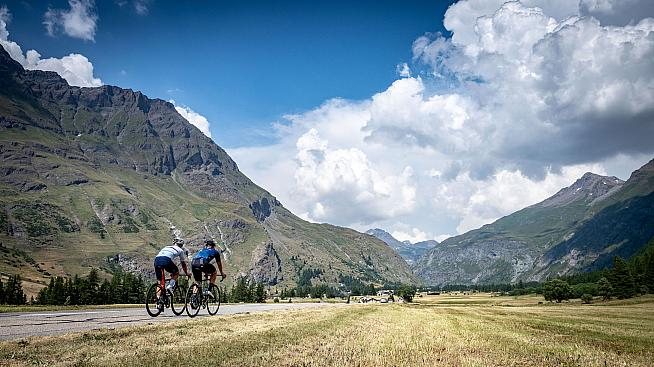 ONE PRO Events offer bespoke and package cycling events.