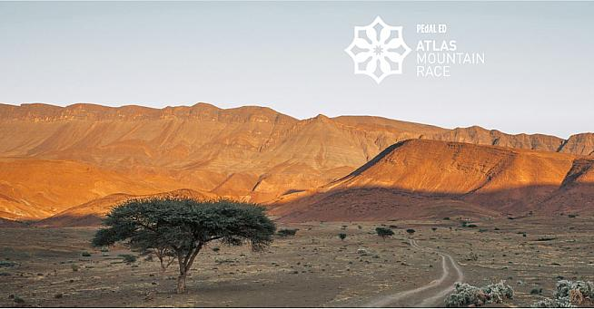 The Atlas Mountain Race is underway in Morocco.