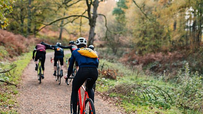 Mark the start of the Classics season with a Rapha ride in Manchester. Group hugs optional.