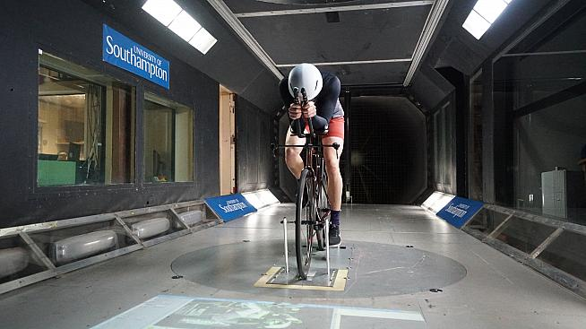 The system performed within 1% of wind tunnel data in tests.