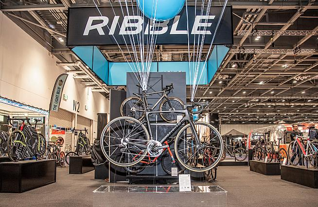 Ribble are bringing the Bike Show experience online.