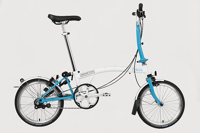 CoreRFID are fitting out Brompton Cycle Hire's fleet with tracking technology.