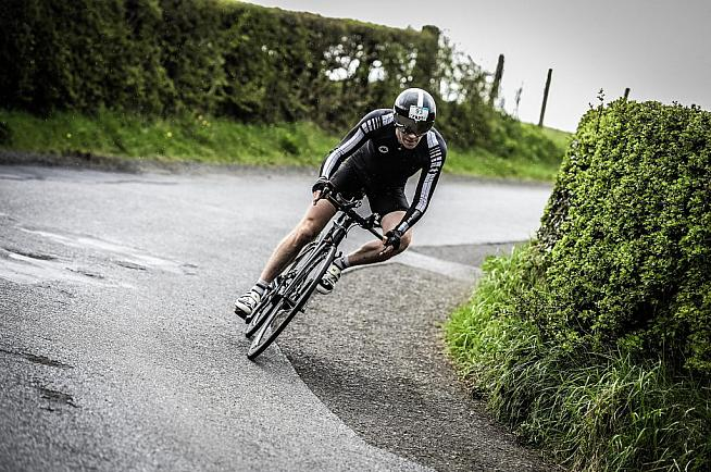 Measuring power allows you to establish your FTP - a useful benchmark for training sessions. Photo: Blackzone Coaching
