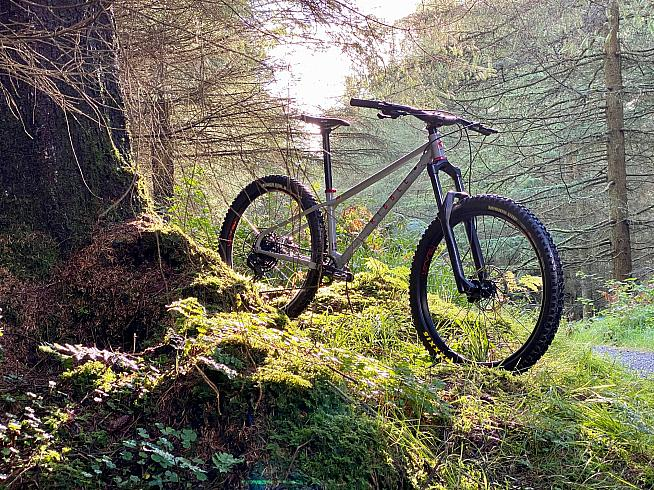 The Ribble HT 725.