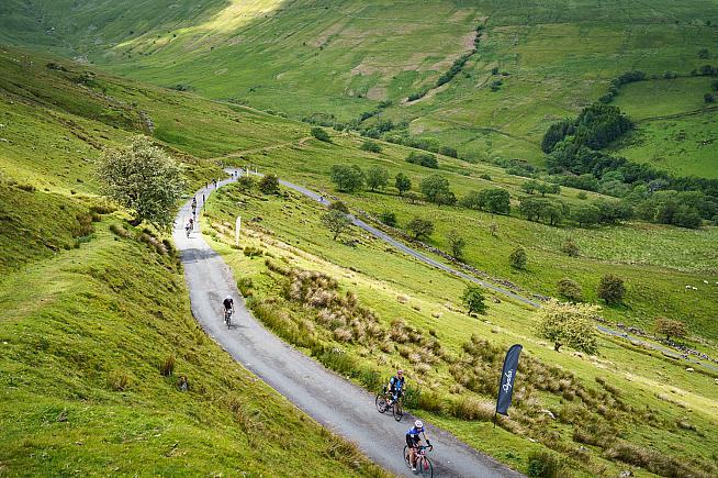 Final entries are open for the Dragon Ride 2021.
