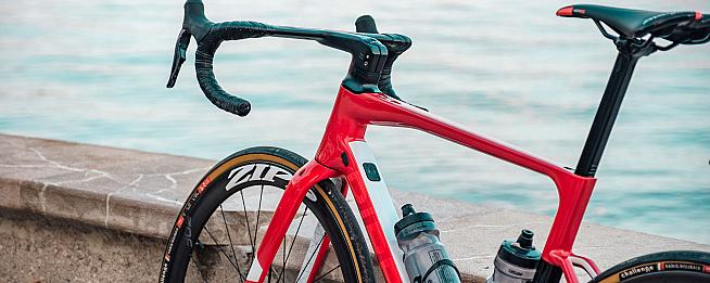While the Endurance SL Disc starts at £1899 Ribble offer almost limitless upgrades.