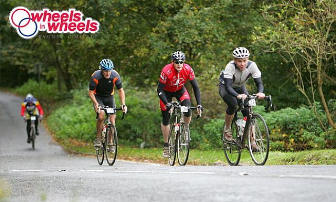 Don't miss the last few sportives of 2020.