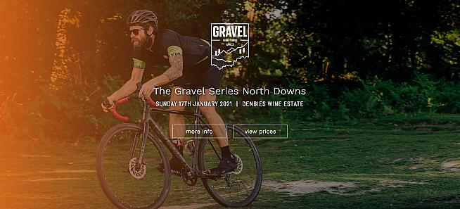 UKCE have postponed the new North and South Downs gravel rides until later in 2021.