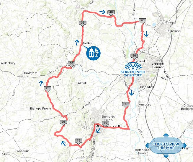 At 53 miles the Canter offers an enjoyable day's cycling - and a rare chance to complete a sportive in 2020.