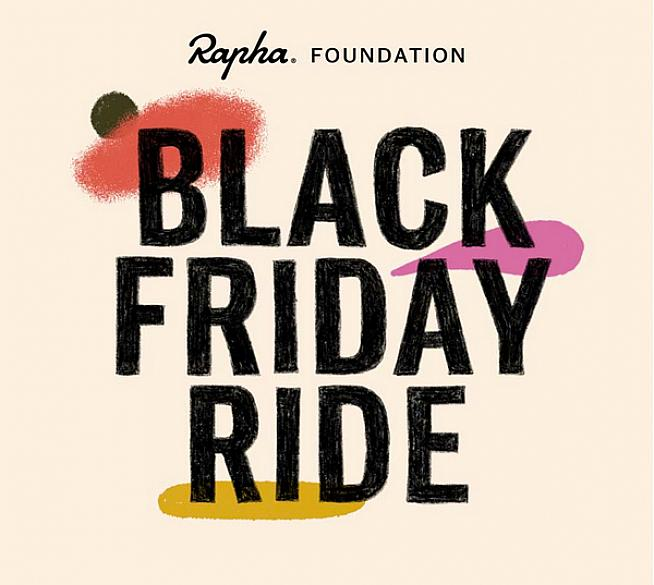 Swap the shops for the drops and help Rapha reach their 1 000 000 km target.