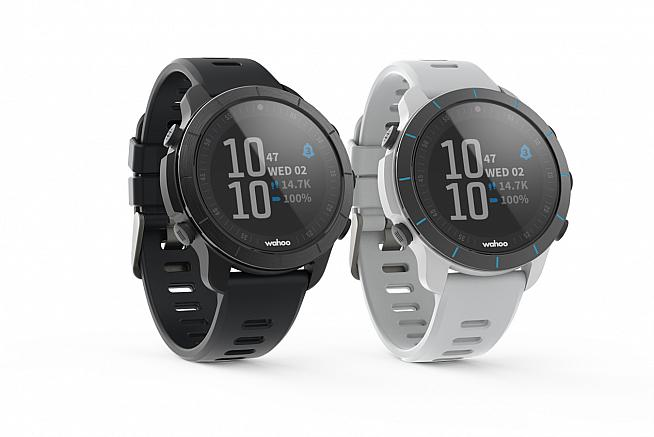 The new ELEMNT RIVAL sports watch from Wahoo.