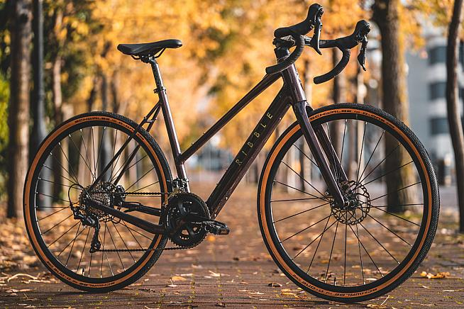 Ribble have added two new step-through models to its e-bike range.