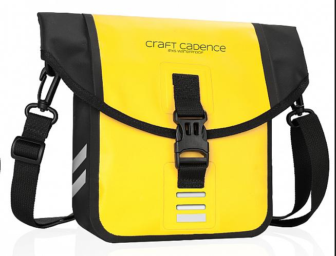 Keep your valuables dry with this snow-proof bag from Cadence.