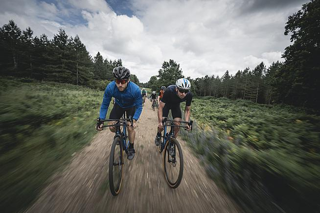 Kings Cup Gravel Festival will kick off a busy month of cycling this September.
