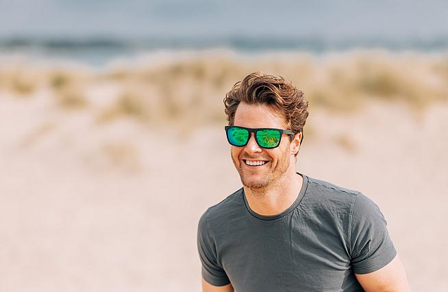 SunGod now offer their performance 8KO lens on lifestyle sunglasses.