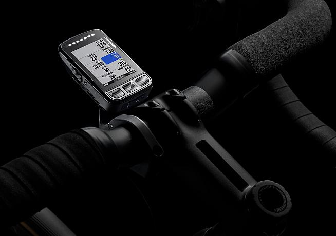 The updated ELEMNT BOLT from Wahoo now features a colour screen and enhanced navigation.