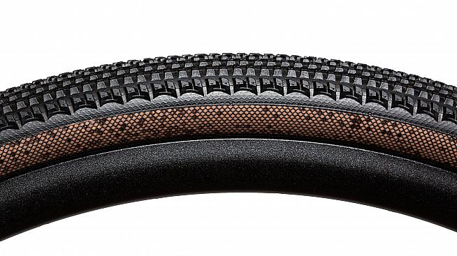 Hutchinson have released Gridskin editions of their Touareg gravel and Fusion 5 road tyres.