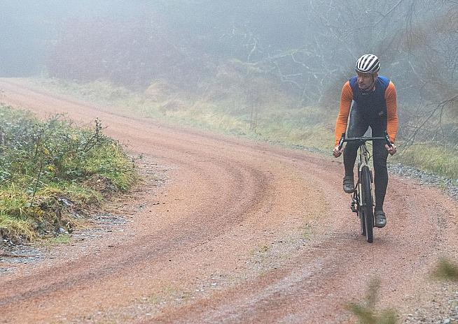 Discover the beautiful Lake District with a new off-road sportive from Glorious Gravel.