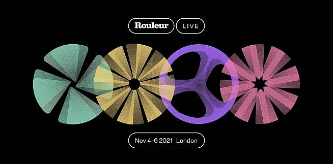Rouleur Live returns to London this November.
