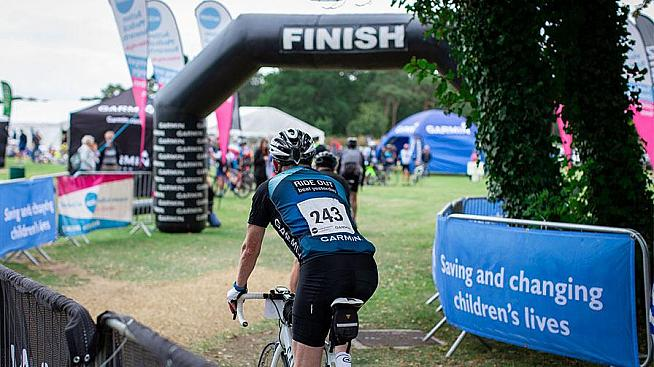 This year's event will feature new gravel and indoor options as well as a road route.