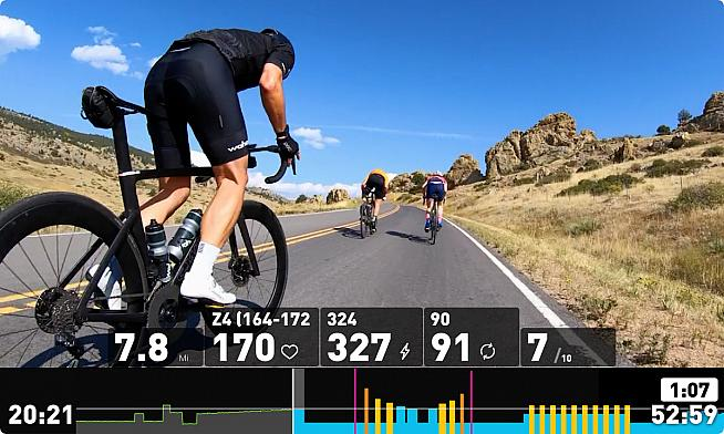 The Sufferfest has a new home in Wahoo's SYSTM app - now available for Android and iOS.