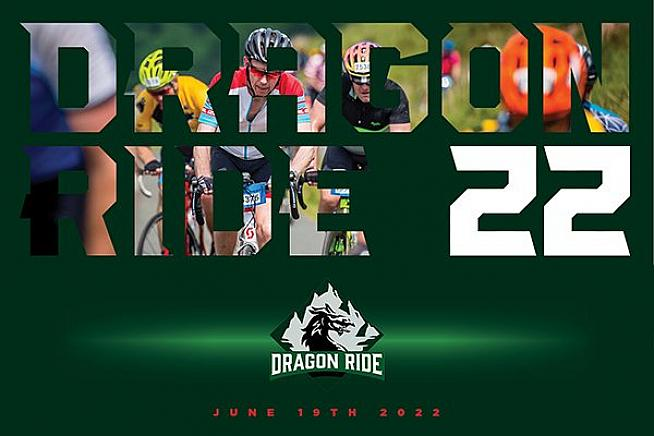 Entries are open for the Dragon Ride 2022.
