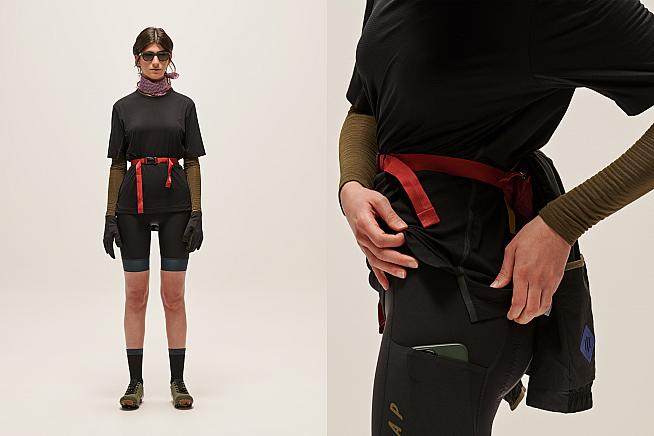 Gravel ninjas and desert rats - the new MAAP Alt_Road collection.